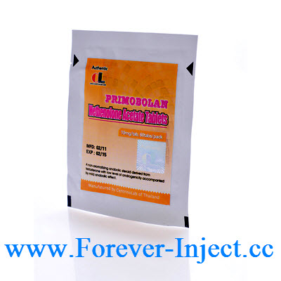 Primobolan Methenolone